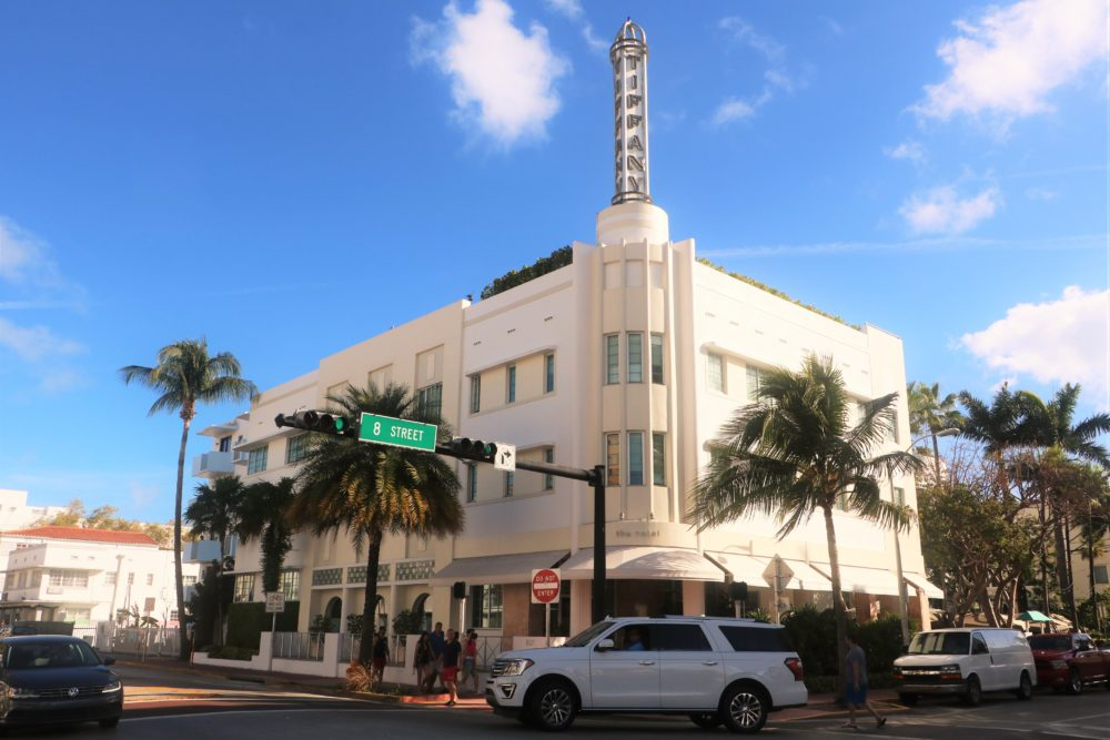Miami Art Deco Tour: A Self-Guided Itinerary - The Florida
