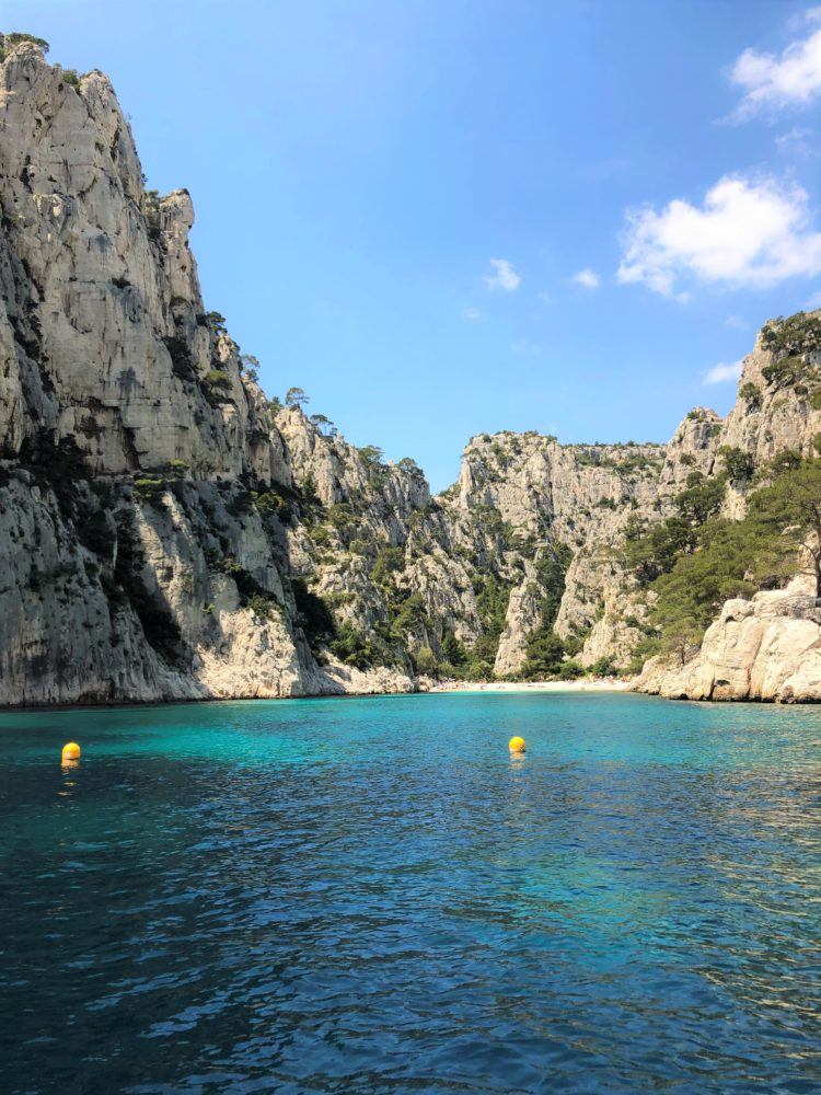 Cassis France Western Mediterranean Cruise Guide Part 4 The