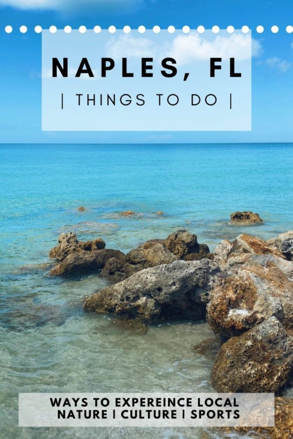 Best Things To Do In Naples Florida Christmas Week 2020 Things To Do In Naples, Florida for 2020   The Florida Travel Girl