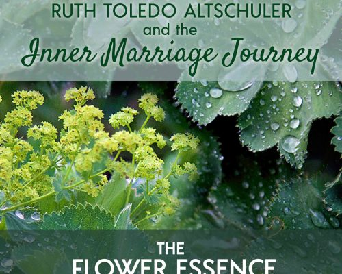 FEP 15 Ruth Toledo Altschuler and the Inner Marriage