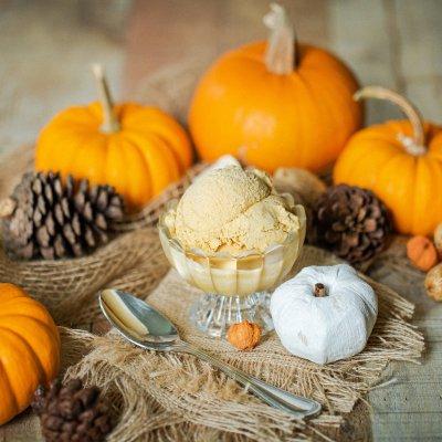 How To Make Homemade Pumpkin Ice Cream