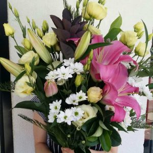 best florist to send flowers