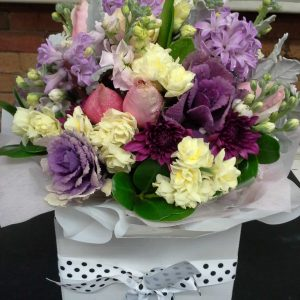 flower delivery local florist