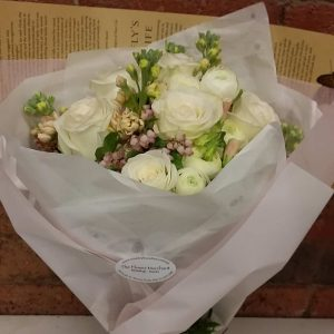 flower shipping companies