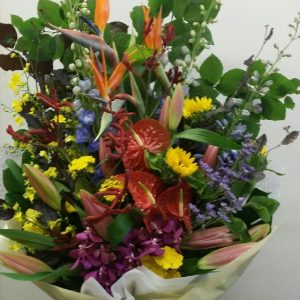 Mothers Day Spray (M.D.15) - image M.D.10-300x300 on https://theflowermerchant.com.au