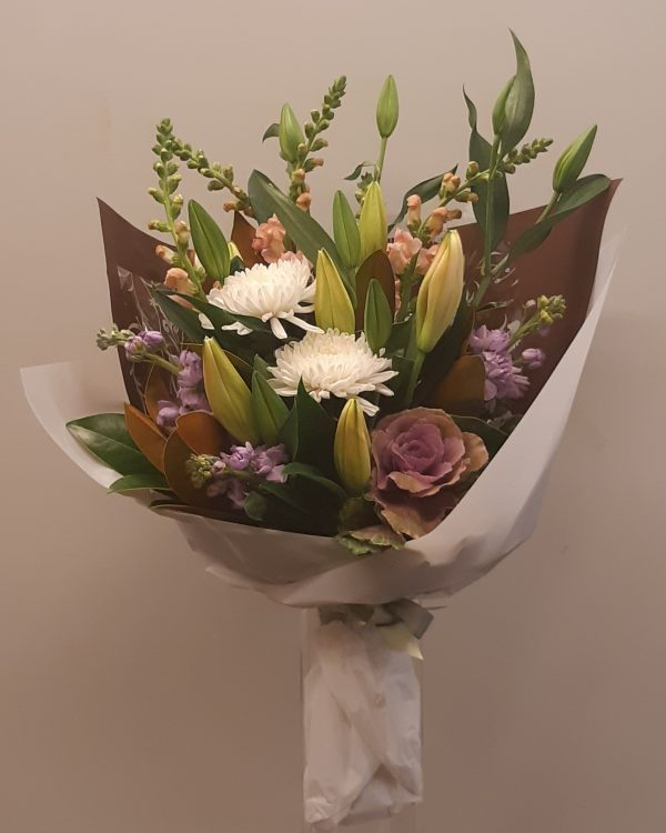 Mothers Day Spray (M.D.16) - image M.D.16-600x750 on https://theflowermerchant.com.au