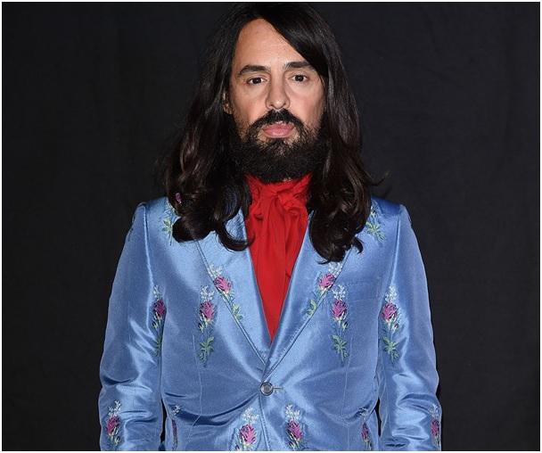 Renaissance A La Alessandro Michele A Fashion Designer Beyond Gucci The Flow House