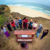 Blog: Flutes by the Sea. By Viviana Guzman