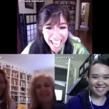 Flutes by the Sea video chat: The Flute View and Joanna Tse.