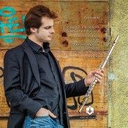 Sebastian Jacot Premiere Album Review
