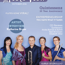 The October 2016 Issue is Now Live!