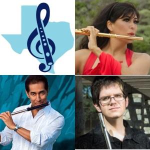 Texas Flute Society
