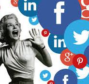 Is your Social Media feed affecting your self-esteem and productivity?  by Fluterscooter