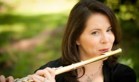 Nicole Chamberlain: Composer Interview