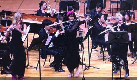 The Flute View In Concert (Seoul Arts Center)