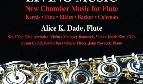 Alice K. Dade: Album Review