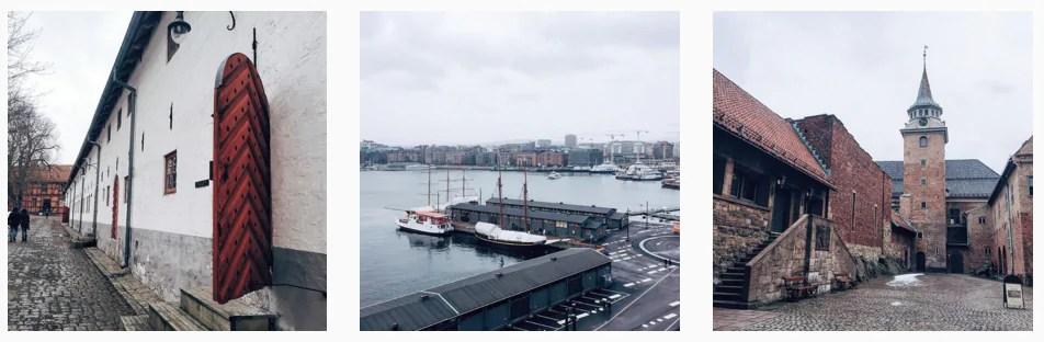 Best Norway photos Oslo