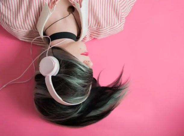 A good pair of headphones is essential on long haul flights
