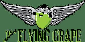 The Flying Grape