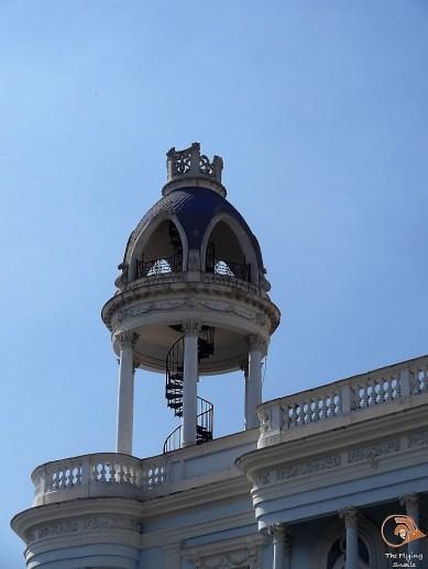 Colonial building (Palacio Ferrer)