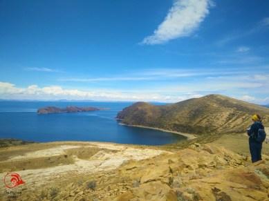 beautiful Isla del Sol