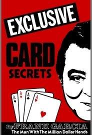 Exclusive Card Secrets f