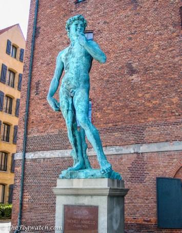 Copenhagen - David