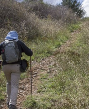 Packing for the Camino de santiago
