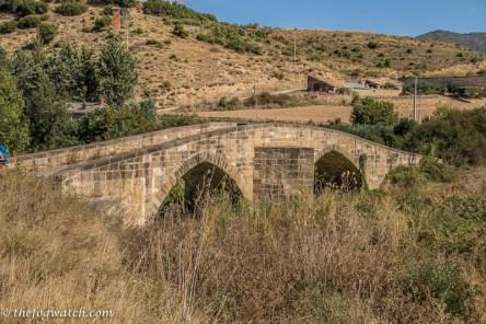 Picaud's bridge
