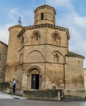 Viana and a micro-fiesta