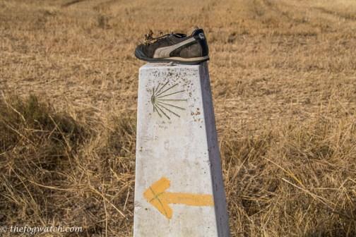 shoe marker