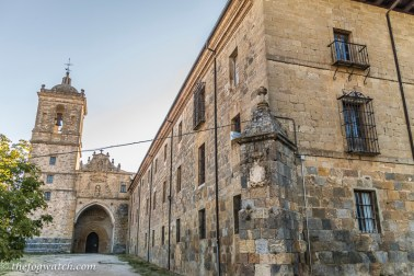 Irache monastery