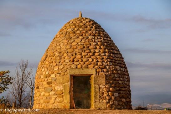 Rolands hut