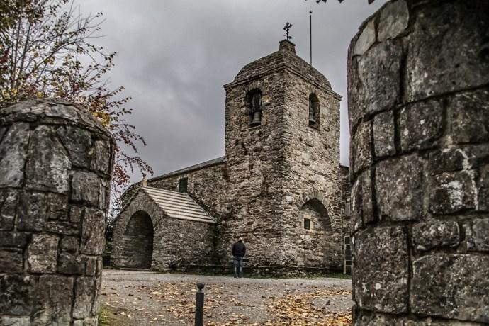 O Cebriero church
