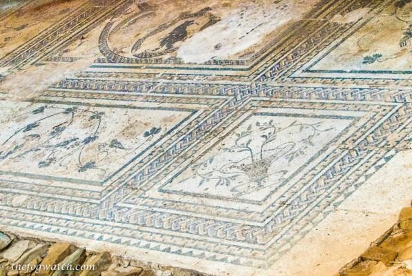 Roman villa Astorga