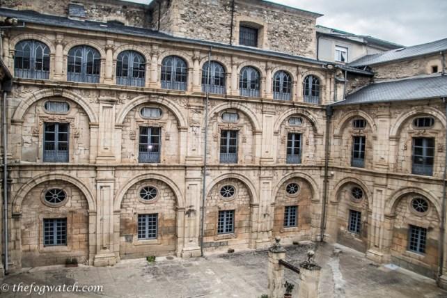 Hospideraia del San Nicolas El Real