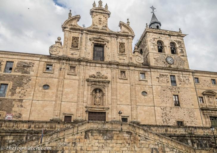 Hospideraia del San Nicolas