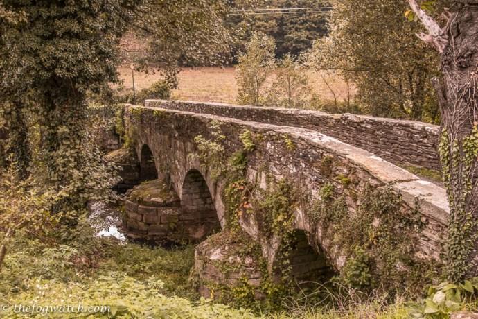 Sarria bridge