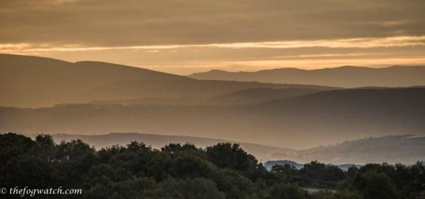 Galician view