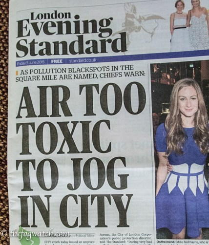 toxic air headline