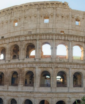 Rome – The Colosseum: To the People Restored