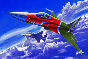 Golden History Of Pakistan Air Force