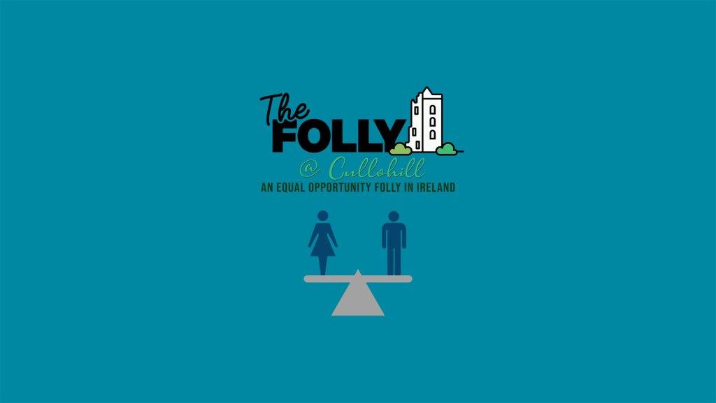 Ireland's First Gender Balanced Music & Comedy Festival