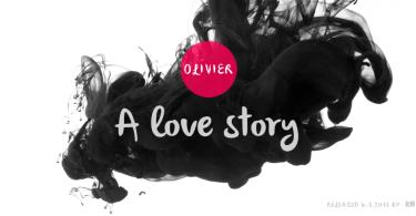 Olivier [1 Font]