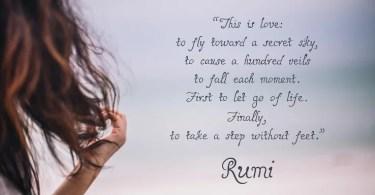 Rumi [1 Font]
