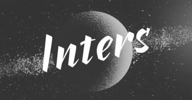 TT Inters [1 Font]