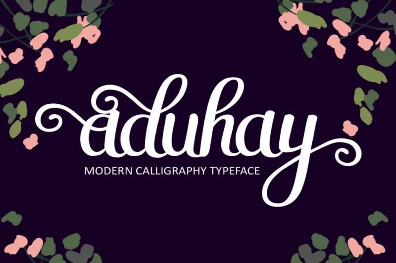Aduhay