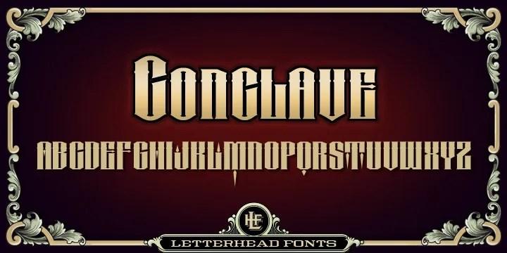 Lhf Conclave