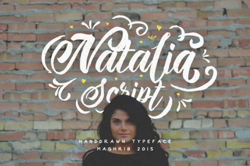 Natalia Script