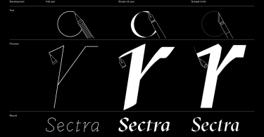 GT Sectra Super Family [30 Fonts]